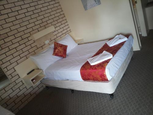Фото отеля Alfa Motel