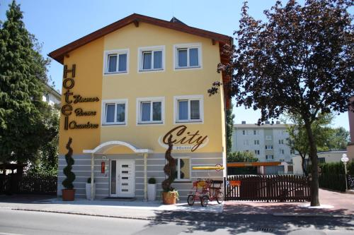 . City Hotel Neunkirchen
