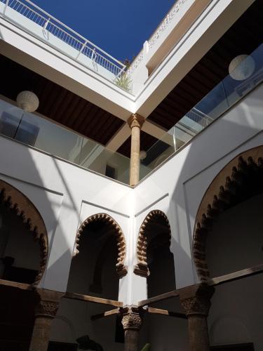 24 Rue Jirari, Old Medina, Rabat, Morocco.
