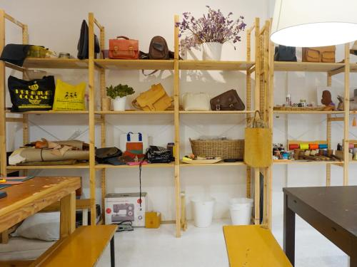 WYH.Boutique and Design Hostel photo 50
