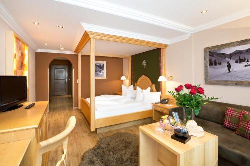 Фото отеля Hotel 'Zum Ritter'