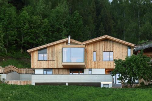 Chalet Alm Planai Schladming