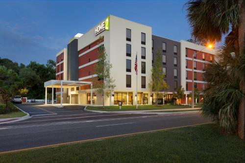 Home2 Suites By Hilton Gainesville - Gainesville, FL 32608
