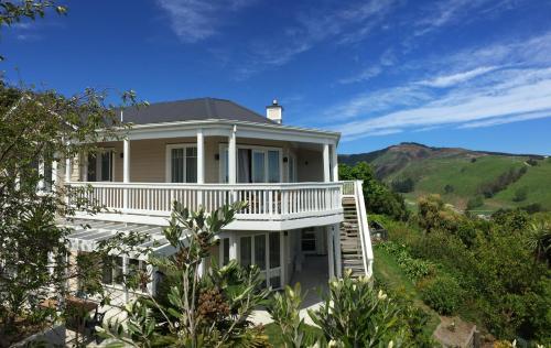 Cashmere Hills B&B - Accommodation - Christchurch