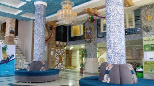 Madinat Al Noor Hotel, Najaf