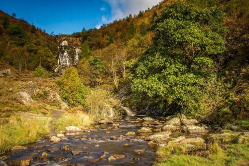 Llanwddyn, Powys SY10 0LY, Wales.