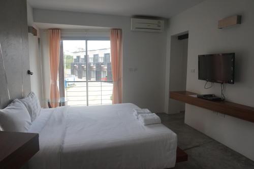 Replay One Bedroom Suite 93 Replay One Bedroom Suite 93