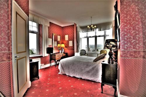 Marston Lodge Hotel - Photo 8 of 140