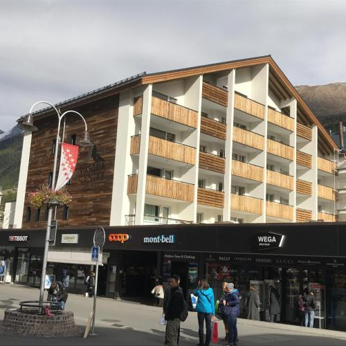 Apartment Center Zermatt Zermatt