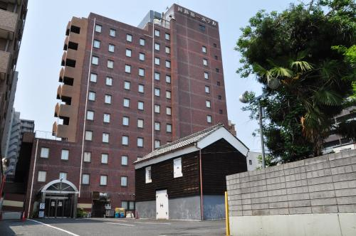 . Kawagoe Daiichi Hotel