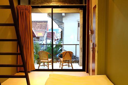 Here Hostel Bangkok photo 35