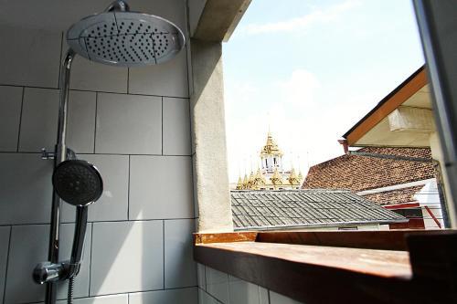 Here Hostel Bangkok photo 39