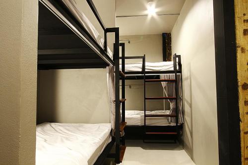 Here Hostel Bangkok photo 44