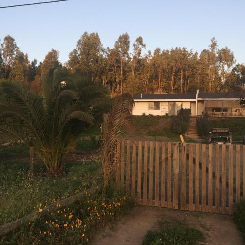 Cabañas El Rungue