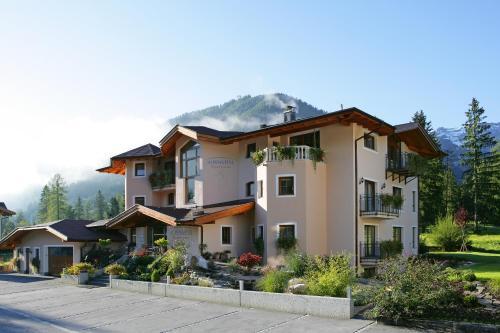 . Alpenvital Tirol Appartements