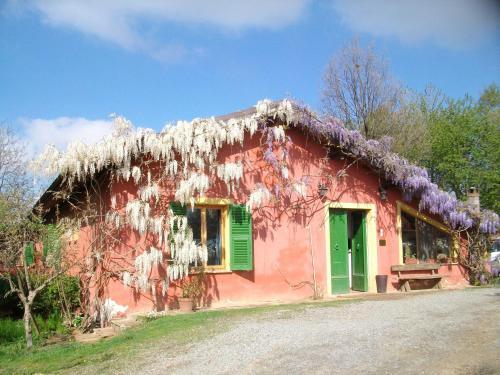 Agriturismo Cascina Degli Ulivi Novi Ligure Italy