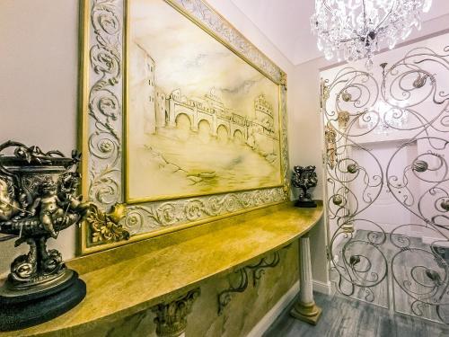 Impero Vaticano Suites Guest House