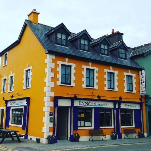 Www Rental Homes Com: Vacation Rentals In Castletownbere County Cork Ireland
