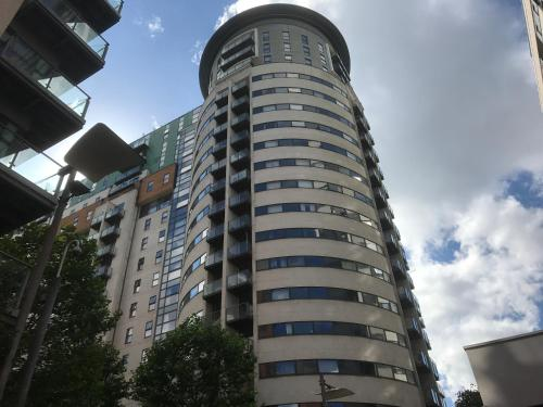 Photo - Manchester City Centre Apartment