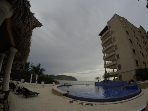 . Apartamento en San Juan del Sur