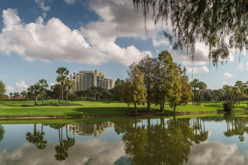 Hyatt Regency Grand Cypress Resort - Orlando, FL 32836