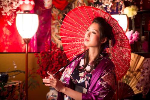 城崎溫泉花小路彩月日式旅館 Kinosaki Onsen Hanakouji Saigetsu