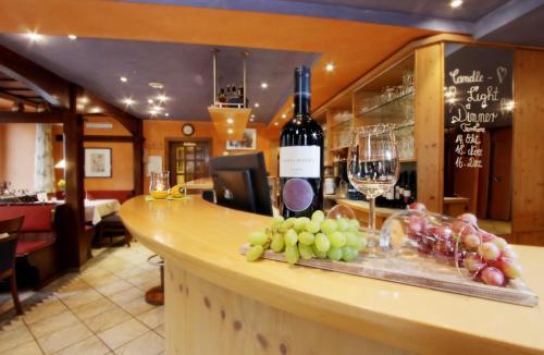 . Hotel Restaurant Reichsadler