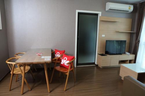 ZEN Rooms Sukhumvit Soi 22 photo 16