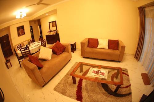 . Nirvana Apartment