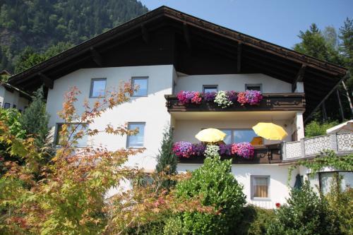 Ferienhaus Annenheim - Apartment