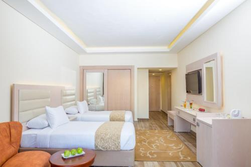 Special Offer - Family Room (2 Adults + 2 Children) - Egyptians and Residents Only