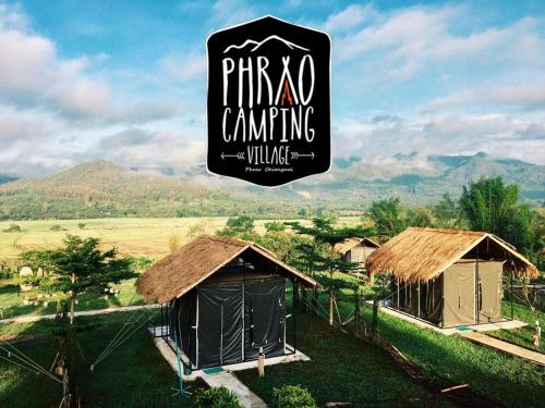 Phrao Camping Village Phrao Camping Village