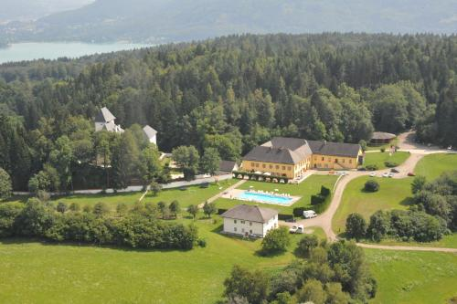 Gut Drasing, Pension in Krumpendorf am Wörthersee