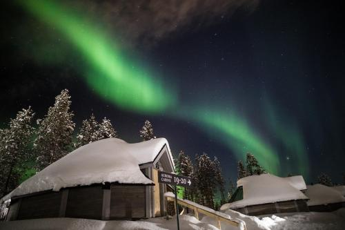 Hotel Northern Lights Village