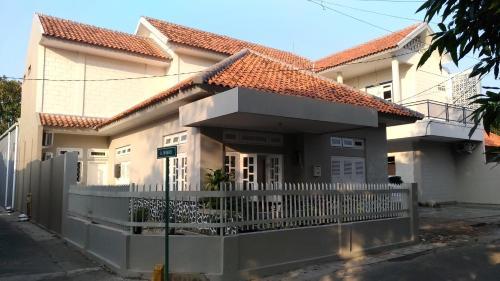 Roemah Kesambi Cirebon