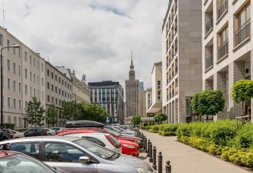 P&O Apartments Gorskiego
