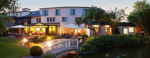 . Tiemann's Hotel
