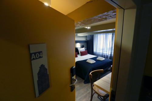 City Hotel Amsterdam photo 8