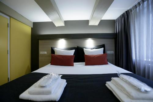 City Hotel Amsterdam photo 9