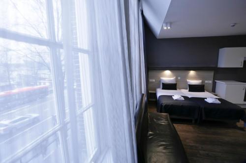 City Hotel Amsterdam photo 20