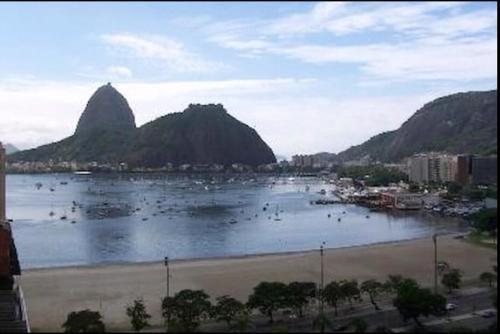 . Penthouse Botafogo Rio de Janeiro