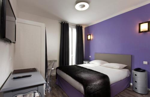 Hotel Delarc photo 28
