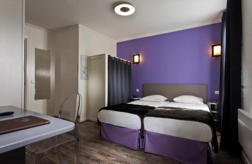 Hotel Delarc photo 29