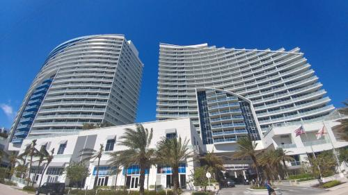 . 2 BR W Residences Ft. Lauderdale