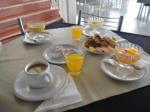 Фото отеля Gran Hotel Casablanca