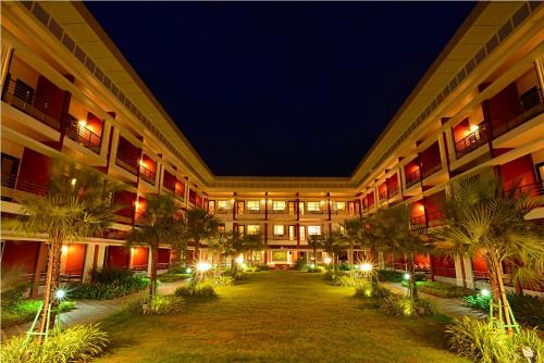 . Bagan Star Hotel