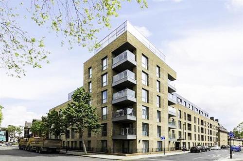 Palm House Apartments a London