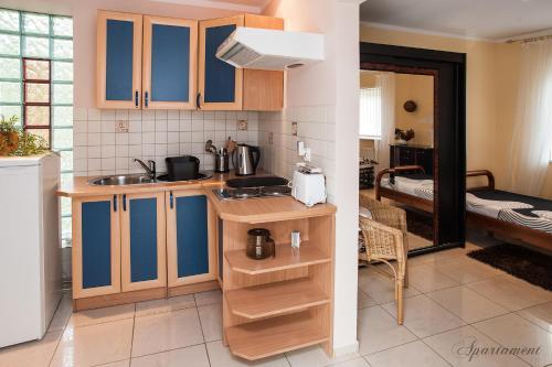 A Hotelcom Apartamenty Włocławek Apartament Włocławek