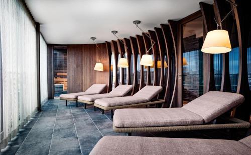 SAKS Urban Design Hotel Frankfurt photo 33