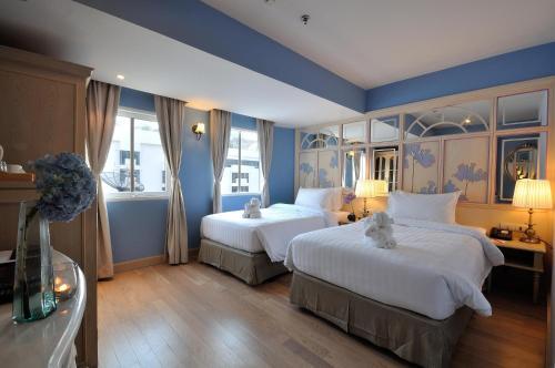 Salil Hotel Sukhumvit Soi 11 photo 4